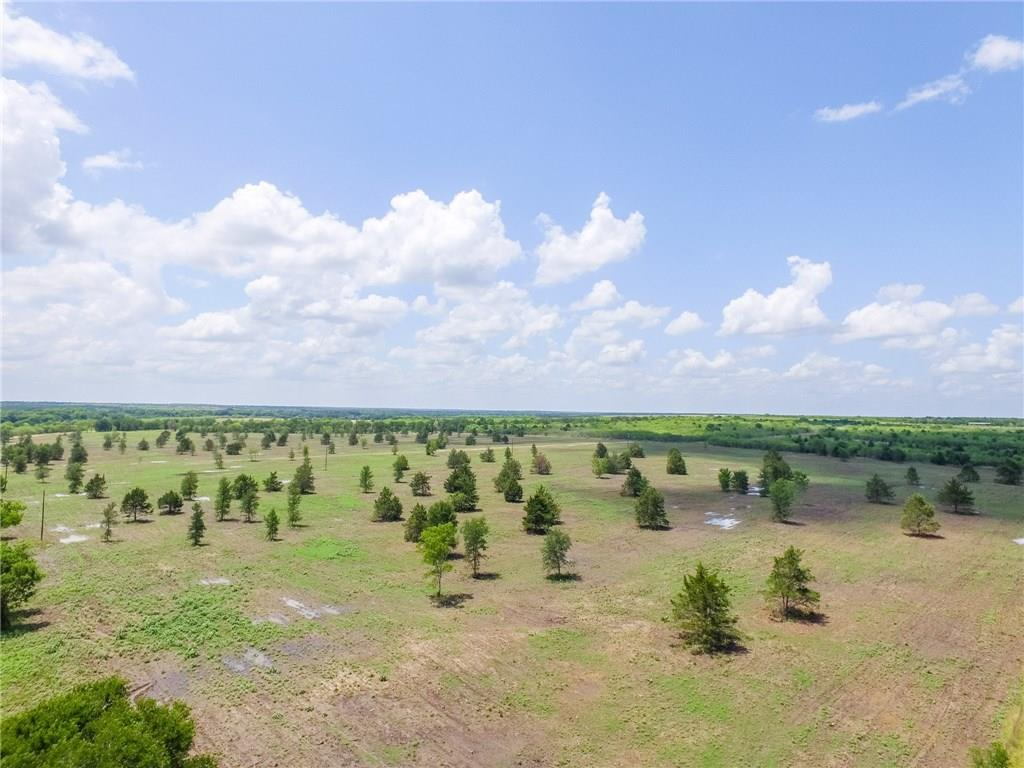 LOT 9 is 7.84 acres and sits just off of FM 1115 on CR 451 (Sparta Field Road). Seller has contracted with Fayette County Water Supply Corp and GVEC to have water and electric installed in the easement for these lots to connect to. Nice elevation changes with trees dotted throughout the lot. No Flood Plain on these properties per Mapright. Newly created subdivision Independence Landing in Gonzales county is 10 tracts of 3.7 up to 19 acres with light restrictions (no manufactured homes among others).Restrictions: Yes