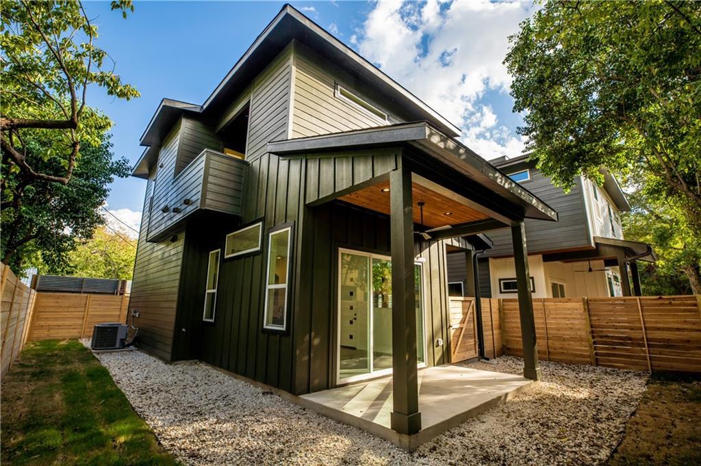 1302 51st ST, Travis, Texas 78756, 2 Bedrooms Bedrooms, ,2 BathroomsBathrooms,Residential,For Sale,51st,9982889