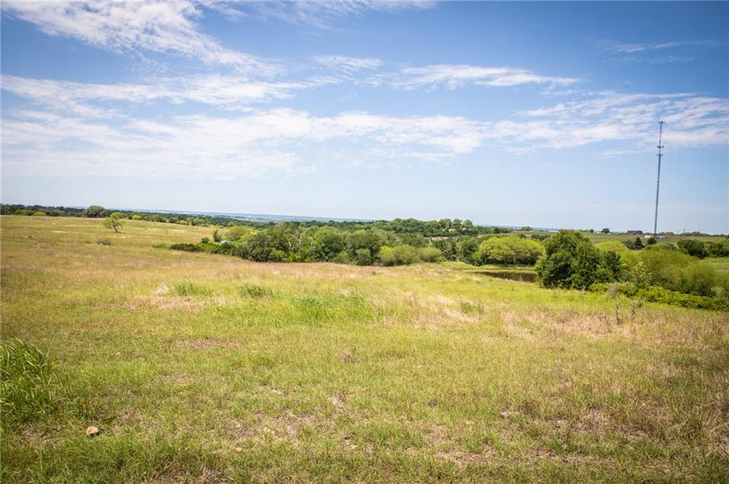 Spectacular 360 panoramic views will sweep you off your feet! Horse lovers dream escape with improved pastures, currently under hay production. Abundance of wildlife, & Ag exempt! Stocked pond, with mature trees. Private access from public Branch Rd. Gorgeous elevation, breathtaking sunsets and dreamy nighttime city skyline.Restrictions: Yes