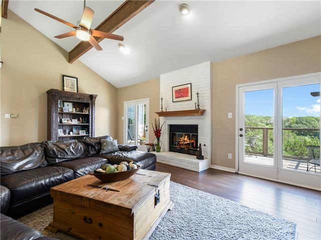 1415 Bay Hill DR, Travis, Texas 78746, 4 Bedrooms Bedrooms, ,2 BathroomsBathrooms,Residential,For Sale,Bay Hill,9814284