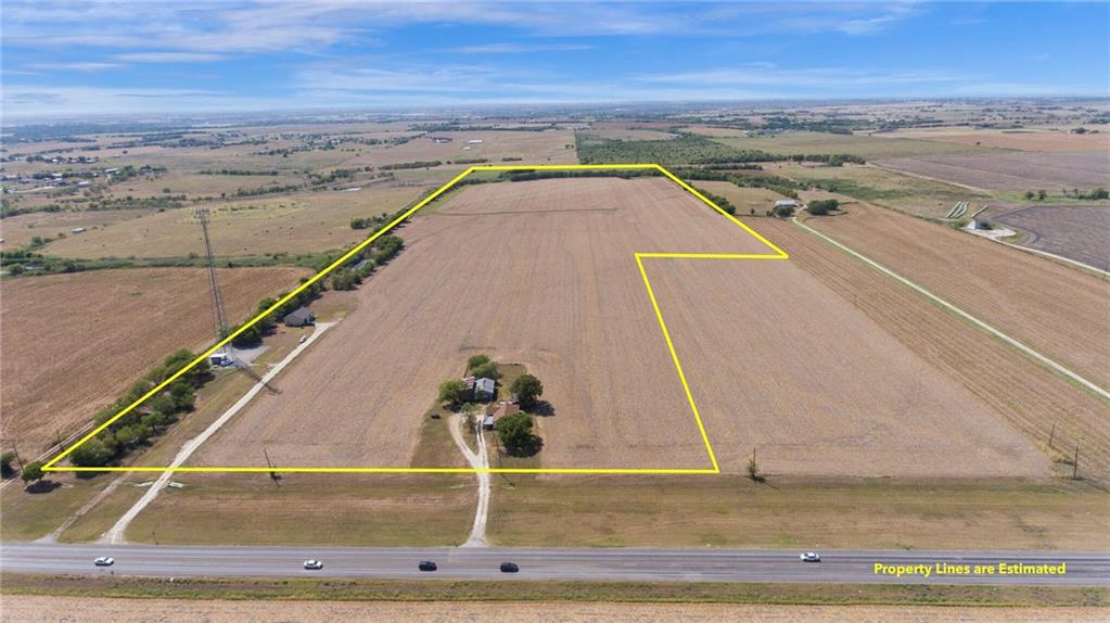 Farm/Ranch/Commercial (4 Combined PIDs 271753, 271771, 271756 and 920566) - Gorgeous tract of land with income producing cell phone tower. 2018 Barndominium & small 1970s home with shop. Majority of land has AG exemption. No known restrictions. Pflugerville ETJ. 660 feet of road frontage on FM 973 - a main artery to Manor, Hutto and Taylor. Minutes from toll road, 290 and Stone Oak Town Center. More photos to come in near future.