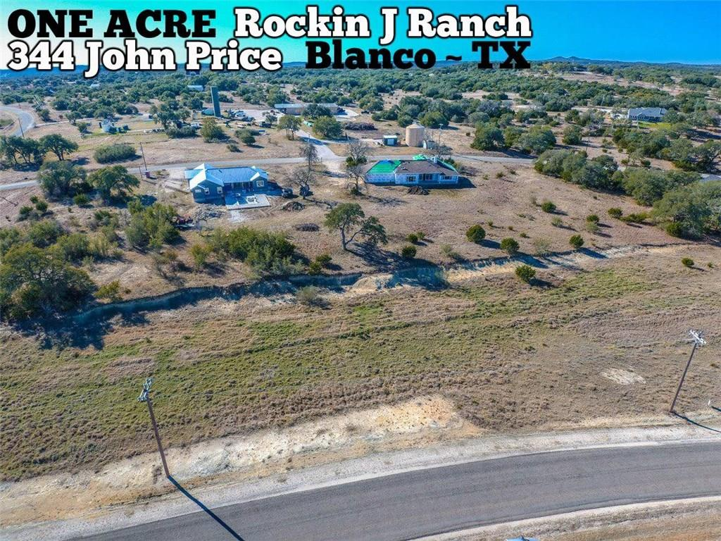 344 John Price, Blanco, Texas 78606, ,Land,For Sale,John Price,7898738