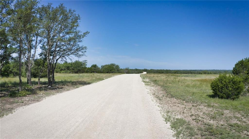 30.31 beautiful treed acres ready for your dream home. Excellent hill country views situated between Austin and Lampasas. Gated community with a country attitude. Lampasas School District.Restrictions: Unknown