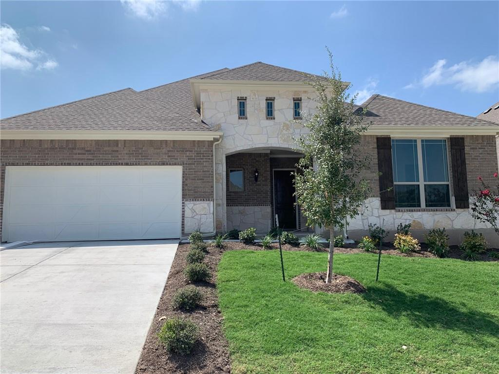 Spacious Yale floorplan with features that include large master walk in closet, large kitchen island, beautiful covered patio, optional study in lieu of flex room. Available Now!