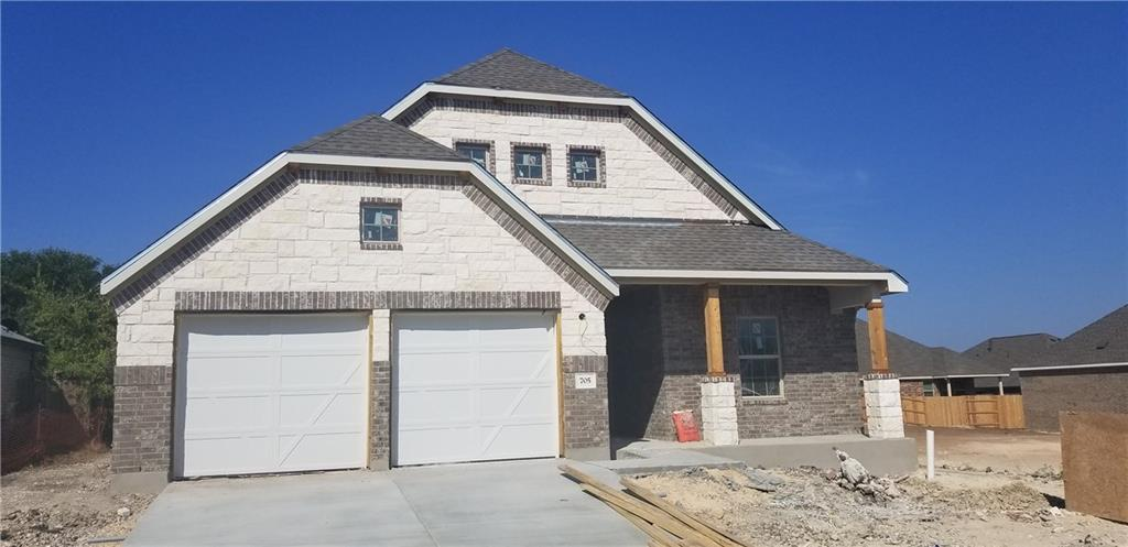 Popular Palm floorplan with features that include large master walk in closet, large kitchen island, enlarged master shower with double vanities, walk in pantry. Available October.Restrictions: Yes  Sprinkler Sys:Yes