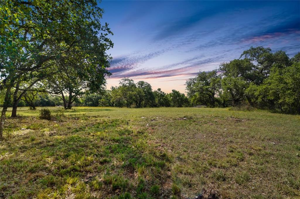 Enjoy your piece of the Texas Hill Country while still being within minutes to the conveniences of Creekside at I-35, wine tasting in Gruene, shopping in Wimberley or spending the day on Canyon Lake. The 5.05 acre property boasts custom square pipe entrance and rest of property perimeter has all pipe and T-post set for fence. The new owner just needs to run wire and the entire property is fenced. Land is fully cleared, has mature trees for shade and is ready for building on.FEMA - Unknown Restrictions: Unknown