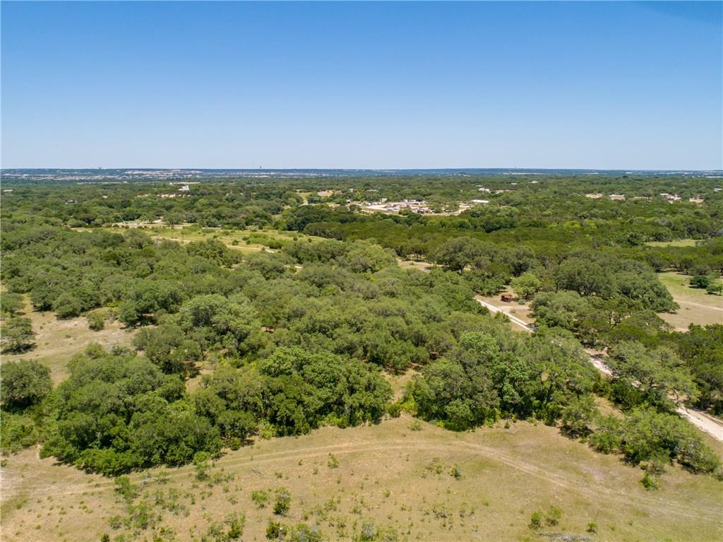 Ranch.Develop.Build.Dream. Welcome To An Incredible Opportunity! Highly Desired Location, With Frontage on Bagdad Rd (CR 279) And Future Lakeline Access! Live Life Outside on +/- 293 Acres Surrounded By Mature Oak Trees, Winding Terrain, Running Stream, Pond, Working Well And Sunsets You'll Have To See To Believe! City Water At Street And Electricity On Property, Plug And Play Here In North Leander!Restrictions: Yes