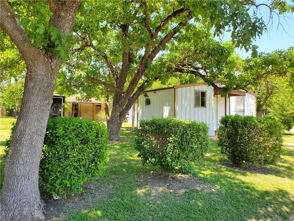 603 Pecan ST, Williamson, Texas 76574, 2 Bedrooms Bedrooms, ,1 BathroomBathrooms,Residential,For Sale,Pecan,8405099