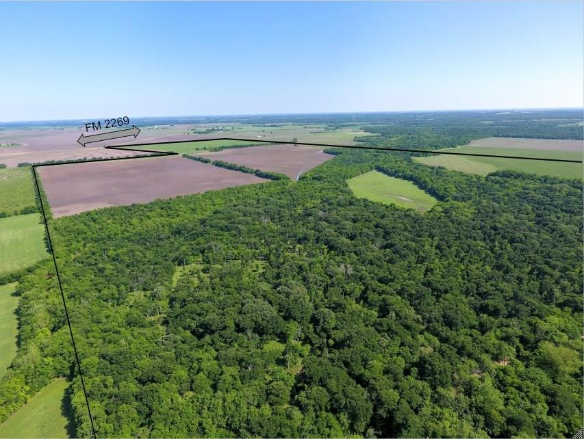 DESCRIPTION: 280ac Cameron, TX - historically been utilized for dryland farming and recreational uses. IMPROVEMENTS: Electric on-site -Access rd is improved dirt rd. -There is an improved hunting plot on the property TERRAIN: Mostly cultivated fields -Trees established along Big Elm Creek -Historically used for cultivation -Property sits 390-360ft above sea level WATER: Big Elm Creek borders the West property line WILDLIFE: Deer, Hogs, Dove, etc TAXES: Ag MINERALS: Negotiable.Restrictions: Unknown