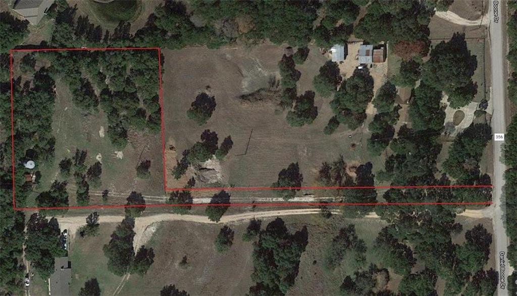 12708 Daniel Boone DR, Hays, Texas 78737, ,Land,For Sale,Daniel Boone,9937907