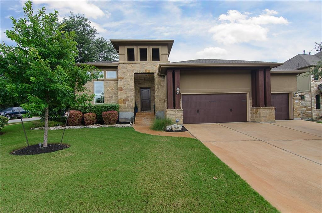 OPEN HOUSE CANCELLED FOR 9/12Live in gated section of Fairways at Crystal Falls in the Cap Rock section.Upon entering the home you step into a Rotunda with windows looking out to the courtyard.A true office. A formal dining & second dining area.The kitchen has double ovens, under cabinet lights & island. All 3 beds are down w/owners suite bath that has dual closets, a soaker tub nestled in between 2 vanities, & separate shower. Your new home boasts a covered patio w/included kitchen& fireplaceRestrictions: Yes Comm. Features: Health Club Discount  Sprinkler Sys:Yes
