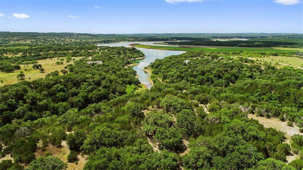 Beautiful and private acreage with incredible Hill Country and Lake Travis views. Bring your builder and build your dream home or make it a perfect wilderness escape. Horses are allowed too! Within 15 minutes of Marble Falls shops and restaurants and Lago Vista is 15 minutes in the other direction. Amazing treed property with level building sites. Wildlife exempt too!Restrictions: Unknown