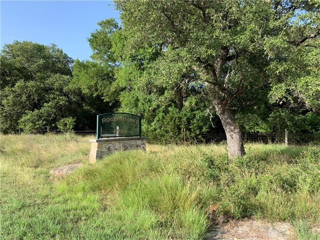 TBD Roger Hanks PKWY, Hays, Texas 78620, ,Land,For Sale,Roger Hanks,5759517