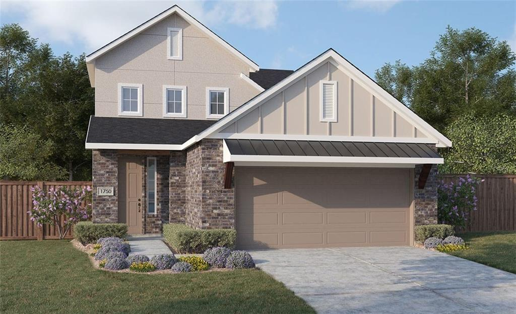 Latitude floorplan with features that include open concept with 2 story family room, large kitchen with island and granite counters, upstairs loft, extra deep homesite, full sod/sprinkler. Available October.FEMA - Unknown  Sprinkler Sys:Yes