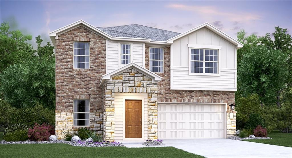 Lennar's Ames plan - great cul de sac homesite, huge family room with nice views of pastures. Very quiet! Master planned community.  Est Sept completion.Restrictions: Yes  Sprinkler Sys:Yes