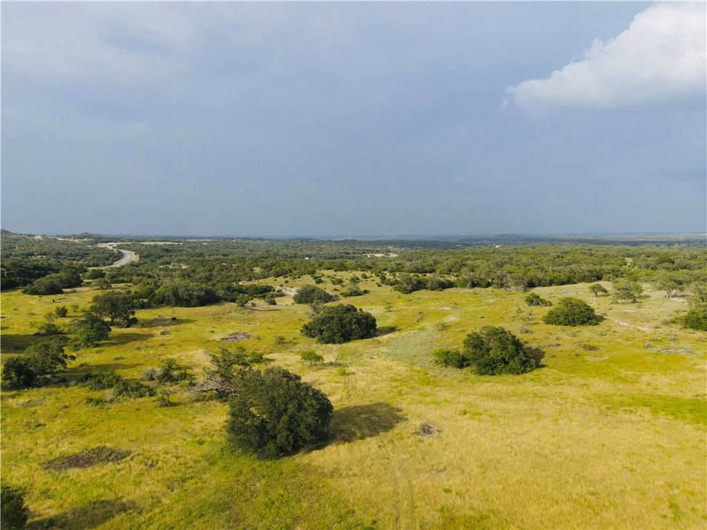 99.1 Acres with 2,800 +/- feet of frontage on US HWY 281 with 3 approved TxDot entrances. This is a prime location in one of the fastest growing areas in Texas!! Seller is willing to sell off smaller tracts!! Great site for commercial use! Only 4 miles from downtown Blanco!!Restrictions: Unknown