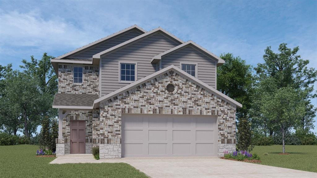 Restrictions: Yes UNDER CONSTRUCTION - EST. COMPLETION IN DEC 2020.  This master down plan features granite counters, stainless appliances, and white cabinetry. Baths have quartz counters, tile surround in showers and a double vanity at master bath.