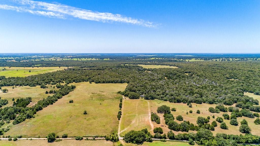Beautiful 140 acres, sandy loam soil, mature trees, open pastures and some pretty thick woods for great diversity. There is a driveway to the back where you will see the pond and a few towering pine trees. This property is fairly level with a lot of usable space and only a very small tip of 100 year flood plain according to the county maps. The old house is considered to be of no value. There was an old well although it is not working now and a power pole. This could be your getaway, your happy place. :)Restrictions: Unknown