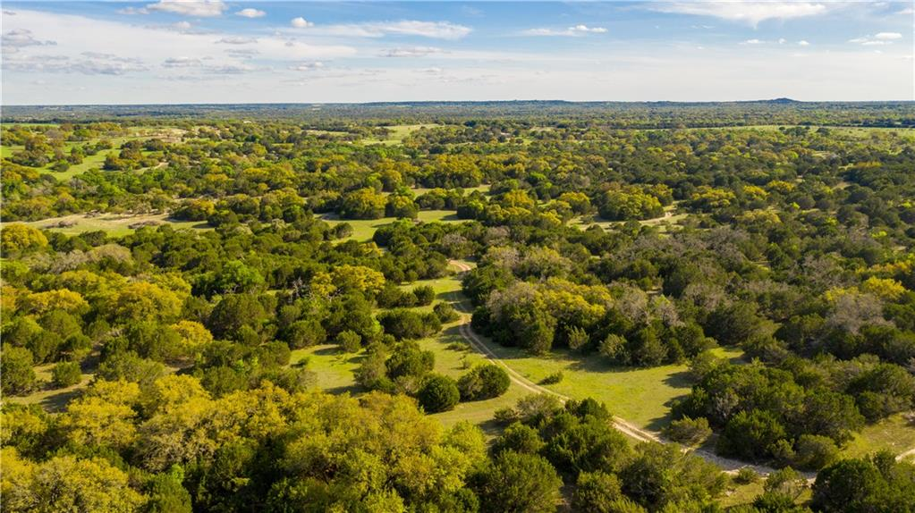 168-acre hunting ranch just 55 miles north of Austin. Ag-exempt (2019 taxes $363). Electricity in place. Water well