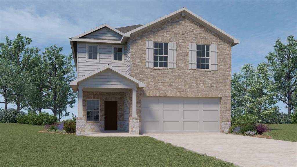 512 Dubina Ave, Williamson, Texas 78626, 4 Bedrooms Bedrooms, ,2 BathroomsBathrooms,Residential,For Sale,Dubina,9778864