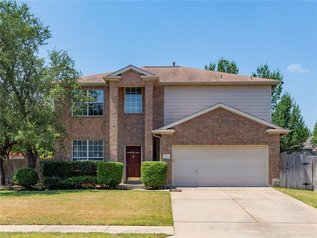 Beautiful home is a great location. Minutes from HEB, Toll Road, ACC, Milburn Park and much more. Zoned to highly rated schools.