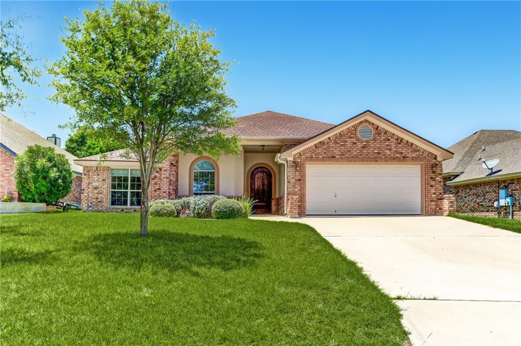 2533 Jackson DR, Bell, Texas 76548, 4 Bedrooms Bedrooms, ,2 BathroomsBathrooms,Residential,For Sale,Jackson,5141518