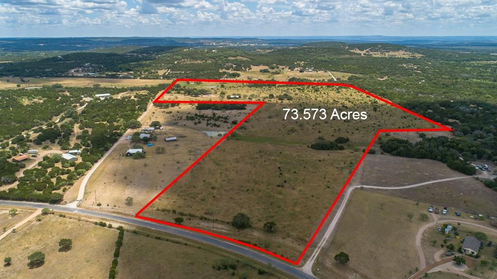 Perfect farm and ranch combination with stunning views and easy access to Burnet! Long driveway coupled with lush landscape around home allows ample privacy. Blank canvas to build your dream farm with plenty of room to add building square footage, add a custom pool, or even a sports courts. Huge water tank on perfect for livestock. Most of the property line is fenced. Pasture area heavy wooded.FEMA - Unknown Restrictions: Unknown