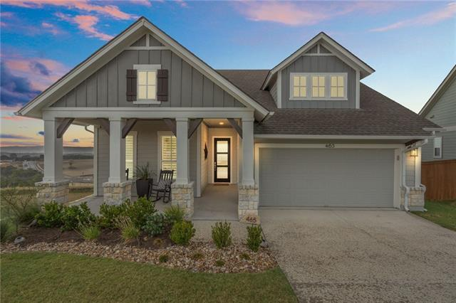 465 Dayridge DR, Hays, Texas 78620, 3 Bedrooms Bedrooms, ,2 BathroomsBathrooms,Residential,For Sale,Dayridge,5064704