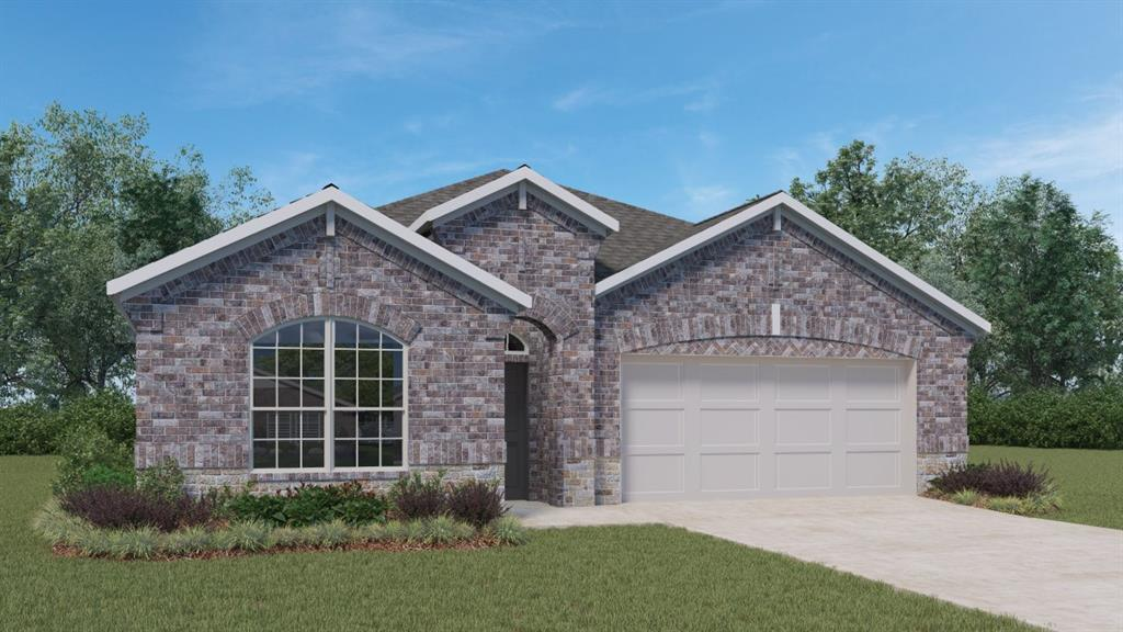 Restrictions: Yes UNDER CONSTRUCTION - ESTIMATED COMPLETION IN SPRING 2021.  THIS CAPTIVATING SINGLE STORY HOME HAS 2402 SQFT, 4 BEDS, 3 BATHS, A STUDY OR OPTIONAL 5TH BEDROOM.  THIS PLAN HAS AN OPEN CONCEPT PROVIDING GREAT SPACE FOR ENTERTAINING, A CENTER KITCHEN ISLAND, WALK IN PANTRY, A NICE WALK IN CLOSET IN THE MASTER BEDROOM, A WALK IN SHOWER, COVERED PATIO, QUARTZ COUNTERS, STAINLESS APPLIANCES, TECHNOLOGY PACKAGE, FULLY SODDED YARD, SPRINKLER SYSTEM, FULL GUTTERS, STAINED FENCE & ENERGY EFFICIENT FEATURES!