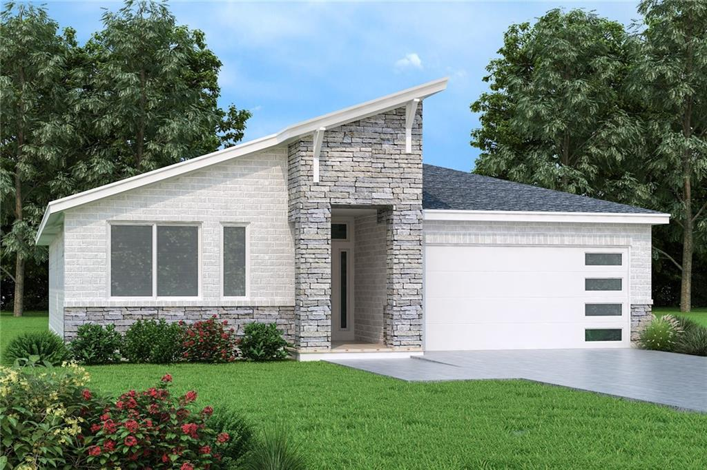 ***THANKSGIVING SPECIAL*** Builder will offer $5,000 toward closing costs for any contract written before Thanksgiving. (Must use builders preferred lender. Cannot be used for spec homes) Custom new build in Jarrell with energy efficient 2 x 6 exterior walls and double water protection. This home offers 3 bedrooms, 2 bathrooms and 2-car garage. Features include a breakfast area, covered patio, dining room, family room, mudroom, patio, and walk-in closets. Home has many upgrades with a separate shower/tub combo in the master and a large walk-in closet. Upgrades include custom shower, quartz countertops, luxury wood-like tile flooring. Sprinkler Sys:Yes
