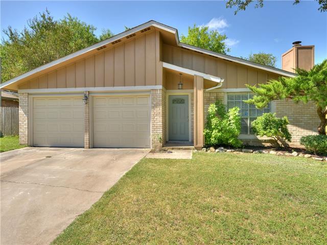 1205 Kenyon DR, Travis, Texas 78745, 3 Bedrooms Bedrooms, ,2 BathroomsBathrooms,Residential,For Sale,Kenyon,9743255