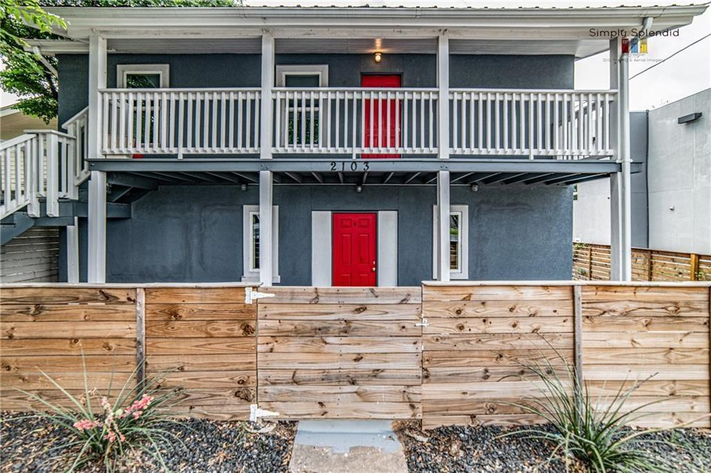 2103 Rosewood Ave, Travis, Texas 78702, 1 Bedroom Bedrooms, ,1 BathroomBathrooms,Residential Lease,For Sale,Rosewood,1762296