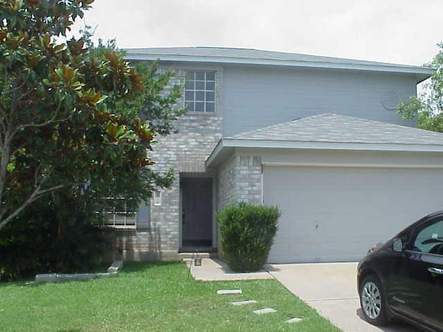 Cute 3 beds/2.5 baths, a Hub to Austin or Round Rock, first floor all tile & wood, Tiled bathrooms, new water heater with 9 years warranty, Refrigerator, washer &dryer included, amenities with pool, club house, tennis & basketball court. Tenants Month to Month.