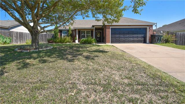 708 Twin Oaks DR, Bell, Texas 76504, 3 Bedrooms Bedrooms, ,2 BathroomsBathrooms,Residential,For Sale,Twin Oaks,9787432