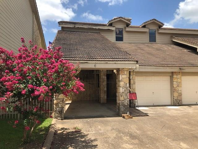 FEMA - Unknown Lakefront townhome on Lake LBJ with a boat slip for access to the lake.  One of 6 townhomes in lakefront Cape West townhomes.  Views of the lake from all 3 levels. Lower level has living area and bath with access to covered deck overlooking the lake, 2nd level has a great room with dining L, kitchen, living area with fireplace and a second bedroom and bath with balcony access overlooking the lake.  3rd level has the large master bedroom and bath with balcony access overlooking the lake.