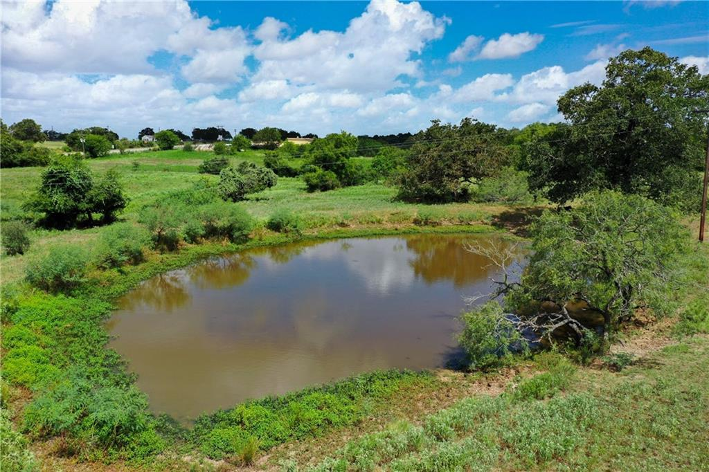 Located on Hwy 77, this rolling, 20-acre property is just a short drive outside the Giddings city limits. Partial perimeter fencing, available electricity, a large pond, and an Ag exemption provide solid starting points for making this place your own.Restrictions: Unknown