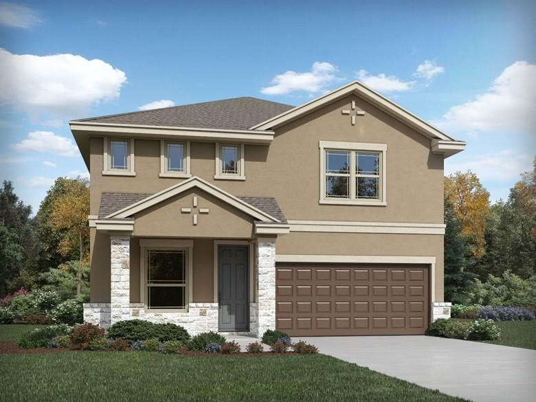 Brand NEW energy-efficient home ready Nov-Dec 2020! Dual walk-in closets in the owner's suite, formal dining, massive game room. Gray cabinets, salt 'n pepper granite, white geo backsplash, light gray tile and carpet, oyster oak vinyl in Posh pkg. Charming Siena community offering unbeatable convenience to entertainment, shopping, and major highways. Known for their energy-efficient features, our homes help you live a healthier and quieter lifestyle while saving thousands of dollars on utility bills.