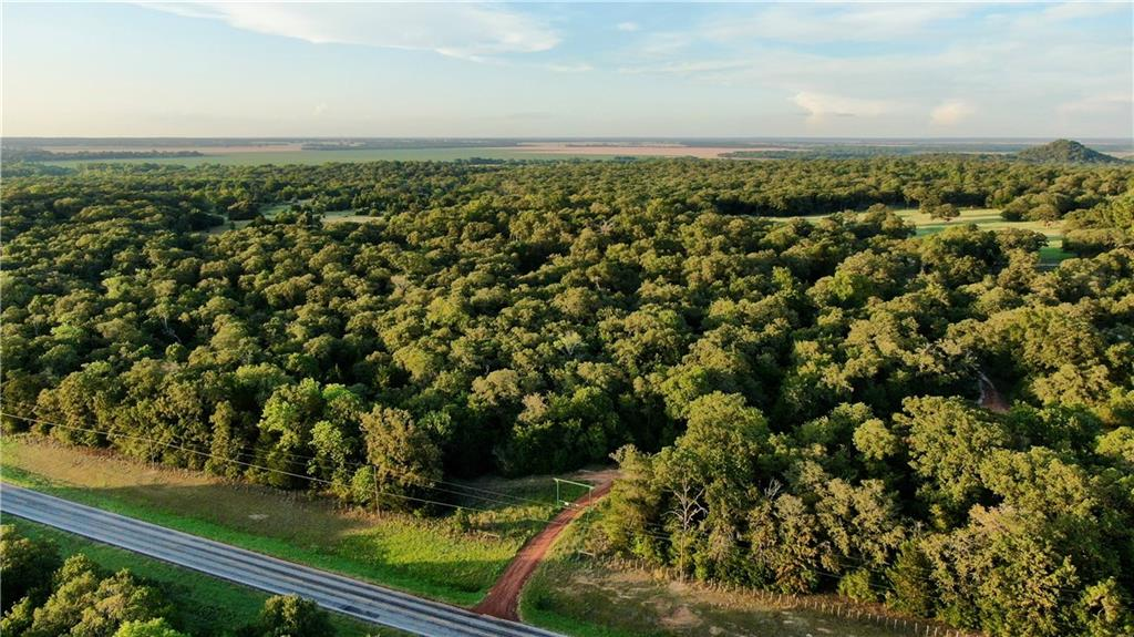 Pin Oak Ranch is 248.78 acres of location, natural beauty, and vibrant history located on FM 2095 just outside of Gause in Milam County and fronting the convergence of Pin Oak Creek and the Little River. Rolling hills and creek bottoms create over 150 feet in elevation changes throughout four riparian zones. Under a stringent wildllife management plan the past 12 years, property is pristine in its native vegetation and wildlife habitats. A deer hunters paradise. Water well. 90 mins to central Austin.FEMA - Unknown
