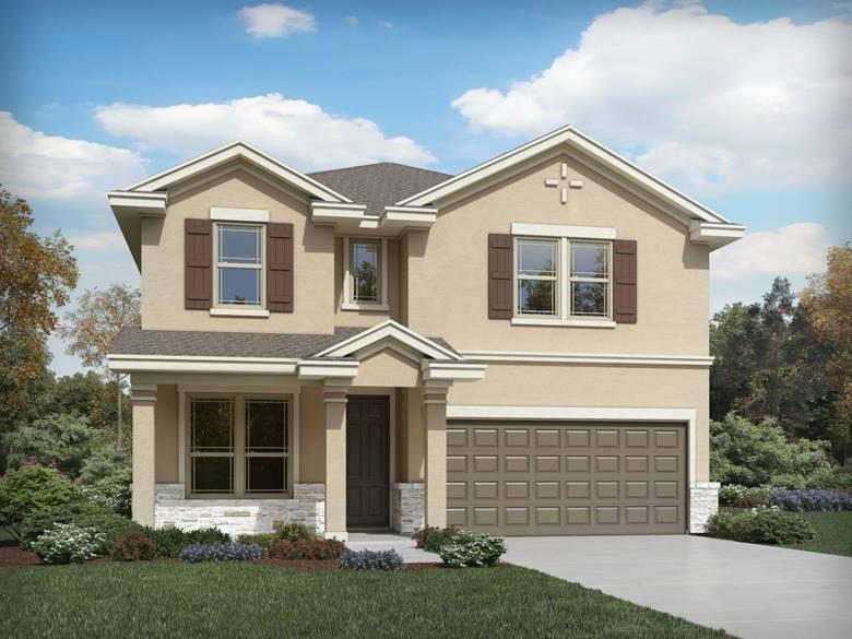 Brand NEW energy-efficient home ready November 2020! The Palmetto's open plan with formal dining, kitchen island, game room and upstairs primary suite with sitting room. Light linen cabinets, sand colored carpet, and wheat oak vinyl plank in our Essential package. Siena is a community offering convenience to entertainment, shopping, and major highways. Known for their energy-efficient features, our homes help you live a healthier and quieter lifestyle while saving thousands of dollars on utility bills.