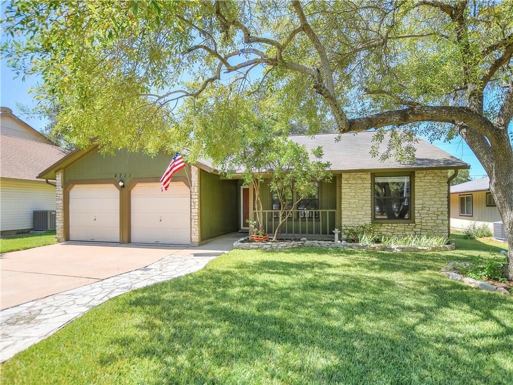 4711 Pelham DR, Travis, Texas 78727, 3 Bedrooms Bedrooms, ,2 BathroomsBathrooms,Residential,For Sale,Pelham,9819982