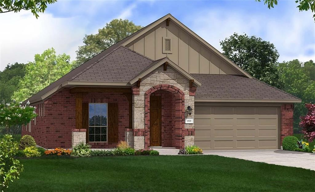 Beautiful Laurel floor plan with features that include built in appliances, bed 4 in lieu of study, study in lieu of dining room, enlarged master shower, large kitchen island, large master walk in closet, covered patio. Available November.Restrictions: Yes  Sprinkler Sys:Yes