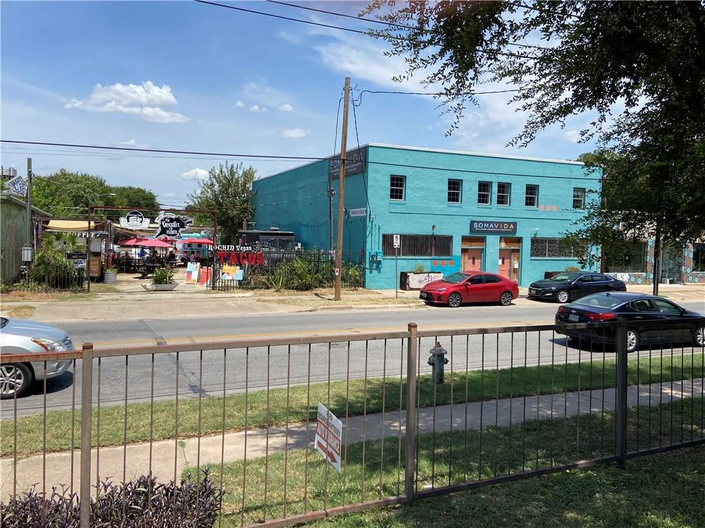 2324 Cesar Chavez ST, Travis, Texas 78702, ,Commercial Lease,For Sale,Cesar Chavez,6615325