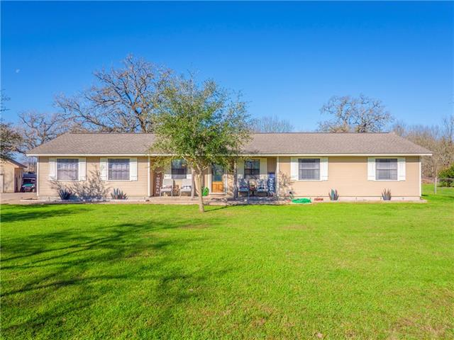 123 Wyers PL, Bastrop, Texas 78612, 3 Bedrooms Bedrooms, ,2 BathroomsBathrooms,Residential,For Sale,Wyers,9398159