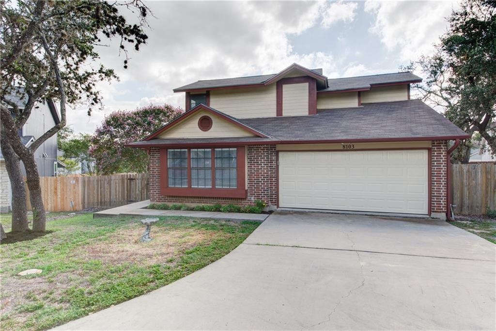 8103 Washita DR, Travis, Texas 78749, 3 Bedrooms Bedrooms, ,2 BathroomsBathrooms,Residential,For Sale,Washita,9821533