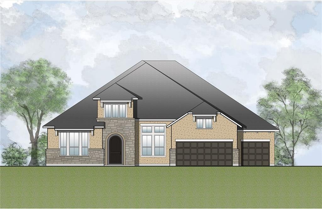 Come see this stunning Callahan plan by Drees in fabulous Travisso!Restrictions: Yes  Sprinkler Sys:Yes