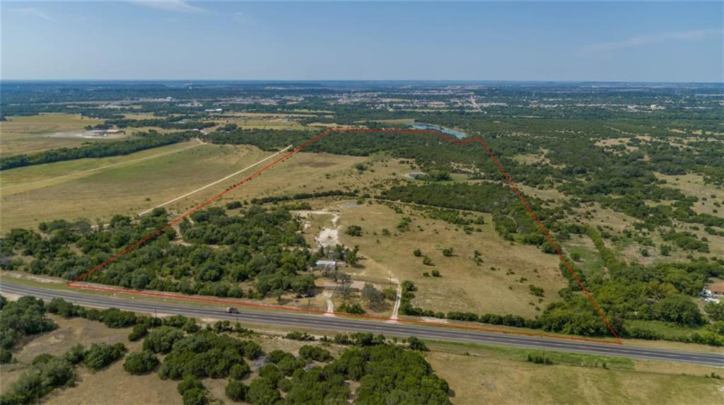 A potential country homestead nestled between Killeen, Harker Heights, Nolanville, and Ft. Hood.   Come build your dream home in the country while having all the conveniences of city life less than 15 minutes away.  The location of this 101-acre tract being directly adjacent to the city limits of Killeen and the FM 439 frontage combine to give this property good investment potential as well.  Prime location for development.FEMA - Unknown Restrictions: Unknown