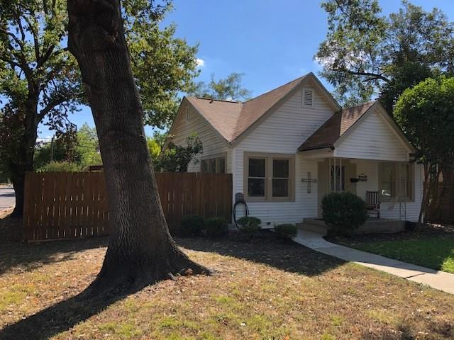 501 W Main ST, Kerr, Texas 78028, 2 Bedrooms Bedrooms, ,1 BathroomBathrooms,Residential,For Sale,W Main,9259649