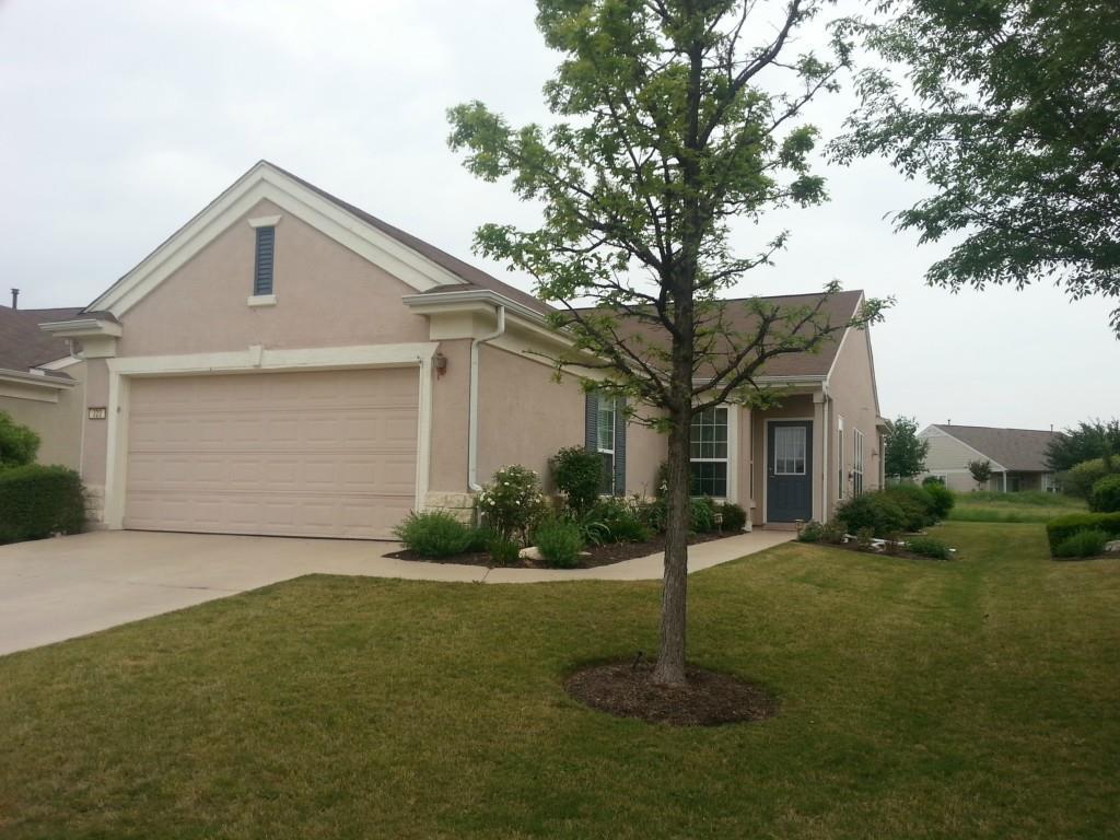 323 Crockett LOOP, Williamson, Texas 78633, 2 Bedrooms Bedrooms, ,2 BathroomsBathrooms,Residential Lease,For Sale,Crockett,9846413