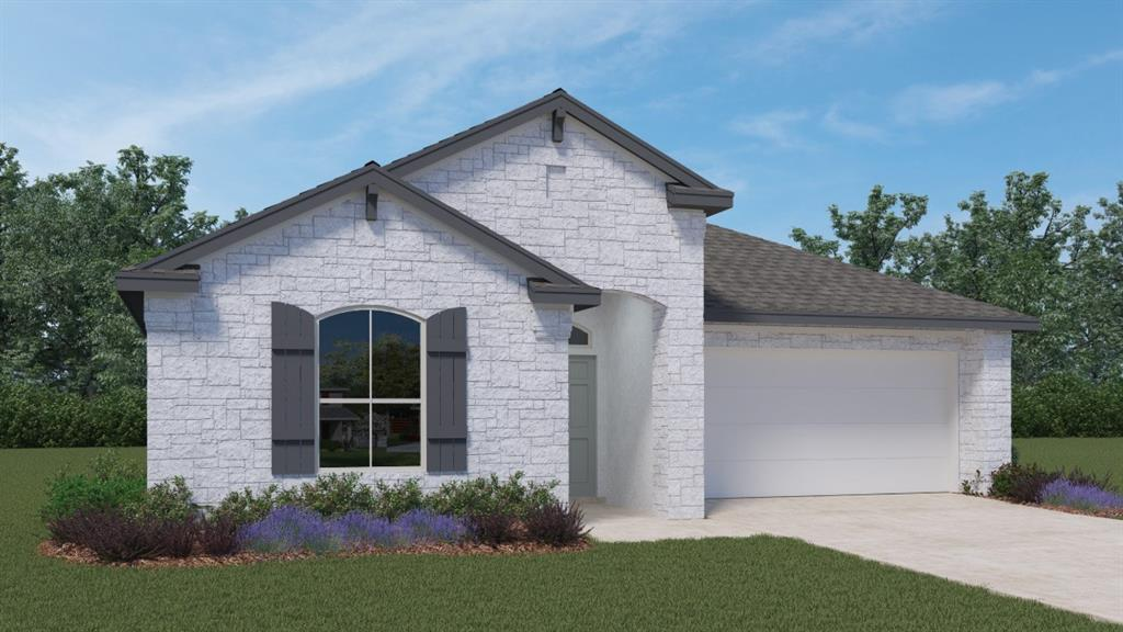 UNDER CONSTRUCTION - ESTIMATED COMPLETION IN MAR 2021.  THIS AMAZING HEMINGWAY PLAN IS THE SAME DESIGN AS THE MODEL HOME.  A SPACIOUS SINGLE STORY WITH 1952 SQFT, 3 BEDS, 2 BATHS, AN OPEN CONCEPT, A LARGE KITCHEN WITH OVERSIZED ISLAND, A BIG BACK PATIO AND LARGE MASTER CLOSET.  THE COMMUNITY HAS A BEAUTIFUL AMENITY CENTER AND IS ACROSS FROM LAKE PFLUGERVILLE.Restrictions: Yes