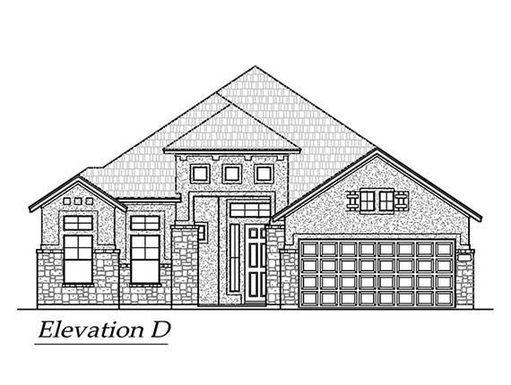 813 Karst CV, Williamson, Texas 78628, 3 Bedrooms Bedrooms, ,2 BathroomsBathrooms,Residential,For Sale,Karst,9939679